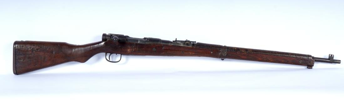 Japanese Arisaka Type 99 Bolt Action Rifle - 2