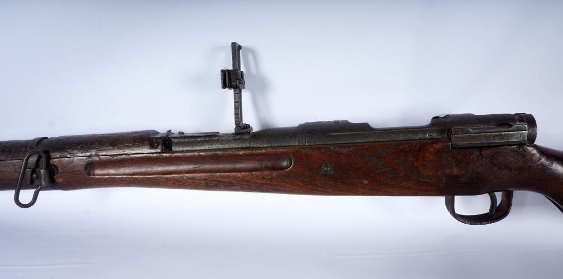 Japanese Arisaka Type 99 Bolt Action Rifle - 6