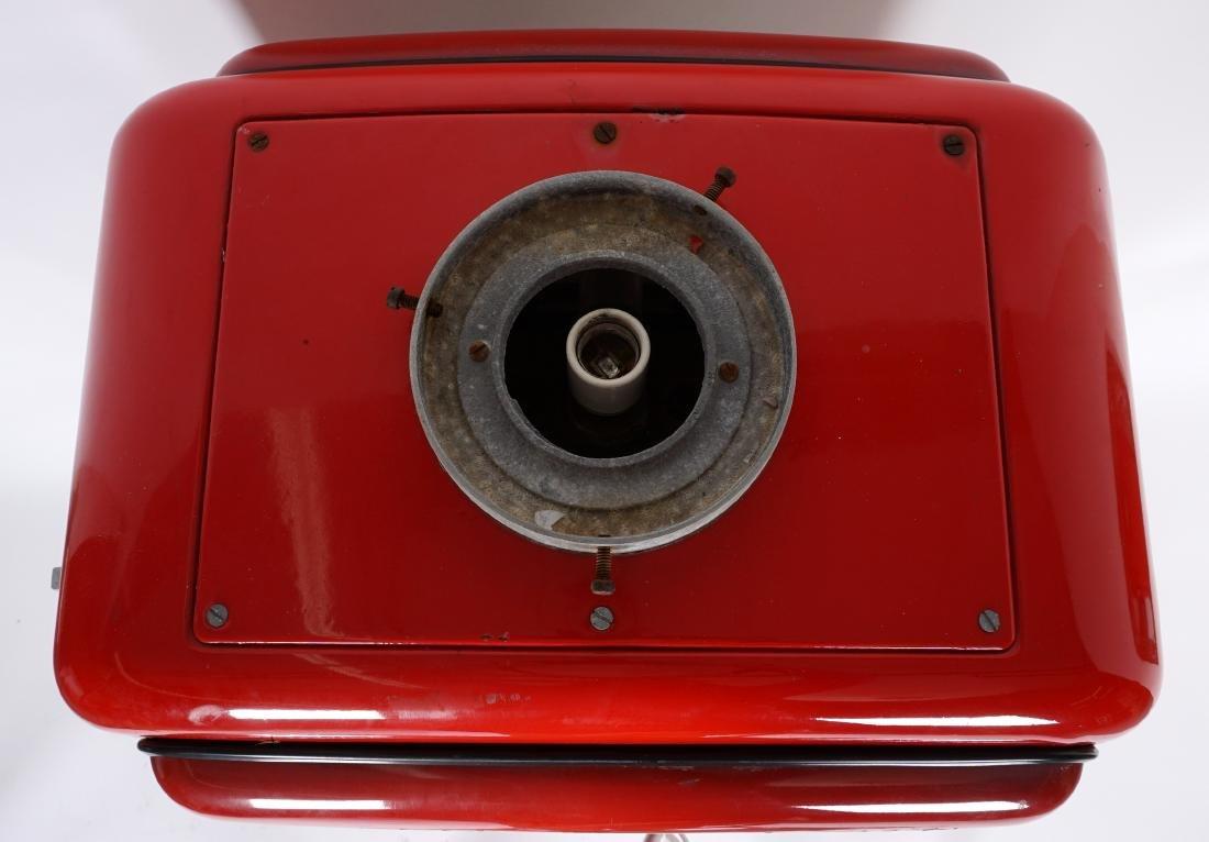 Gilbarco Texaco Fire Chief Gas Pump - 10