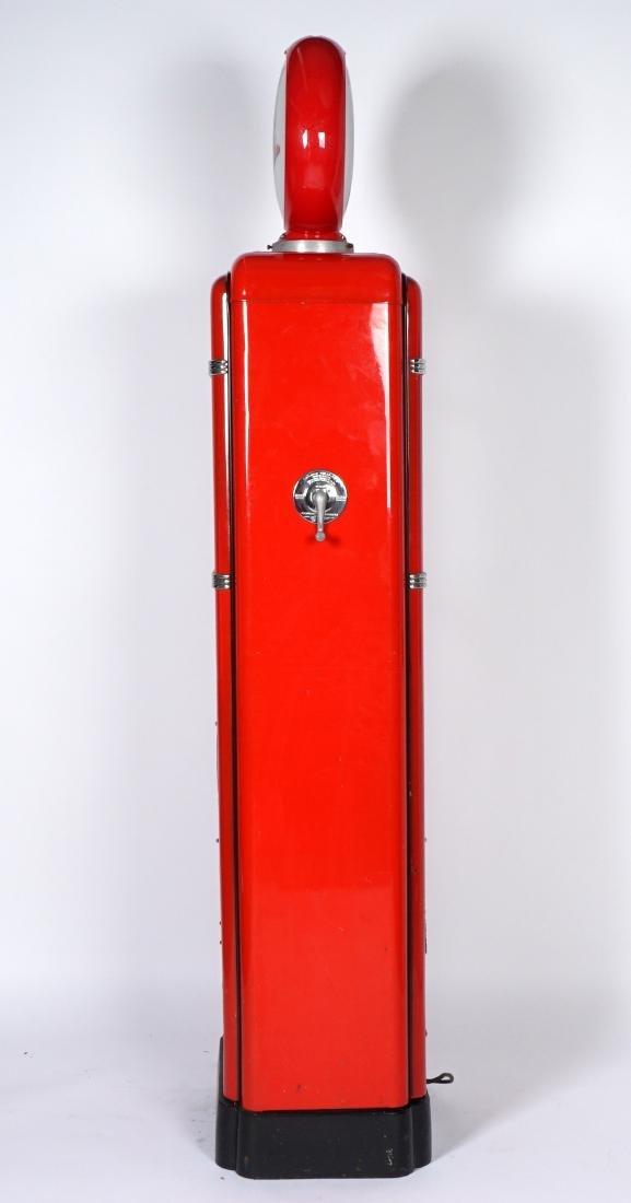 Gilbarco Texaco Fire Chief Gas Pump - 2
