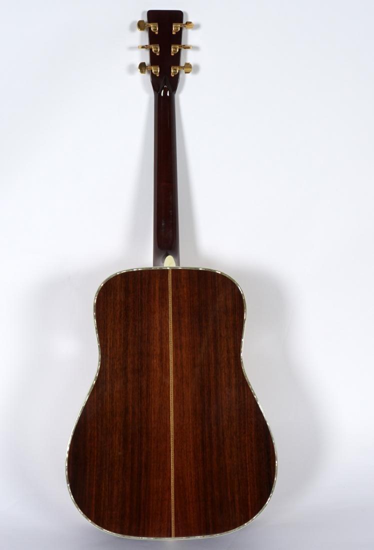 1992 C.F. Martin D45 Dreadnought Acoustic Guitar - 5
