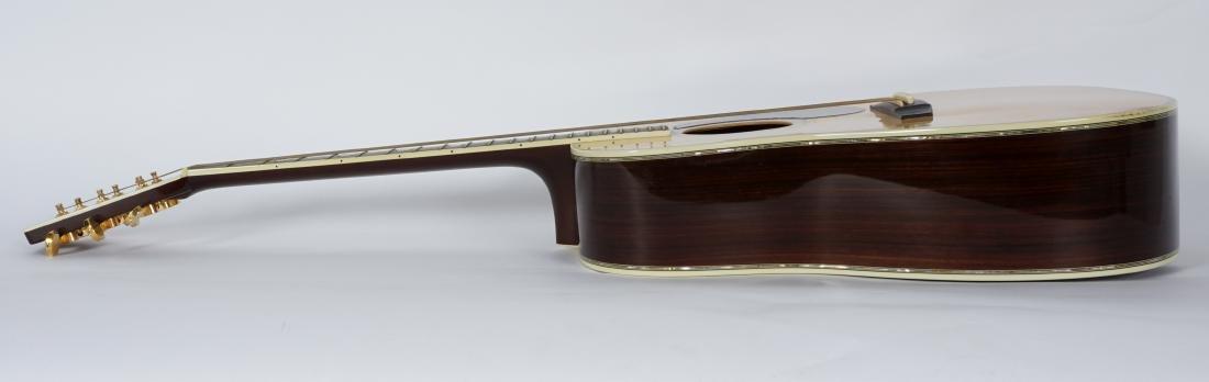 1992 C.F. Martin D45 Dreadnought Acoustic Guitar - 7