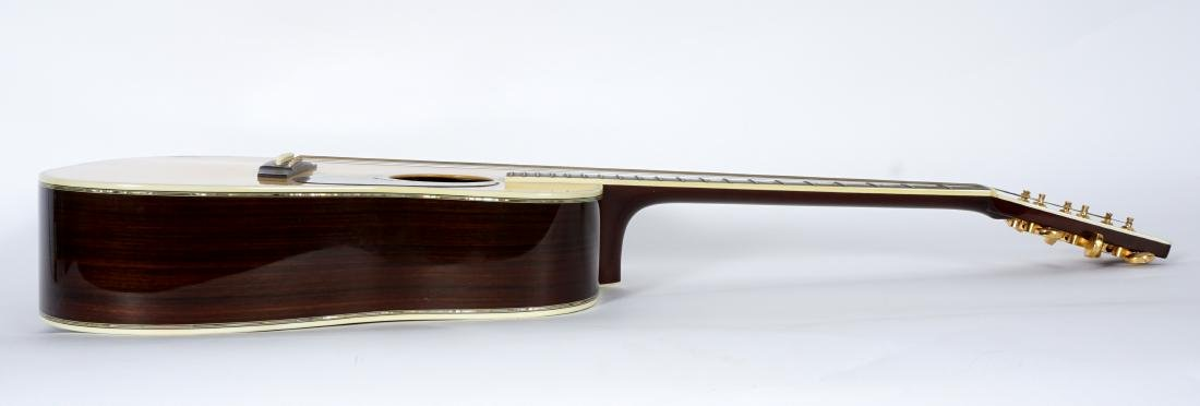 1992 C.F. Martin D45 Dreadnought Acoustic Guitar - 8