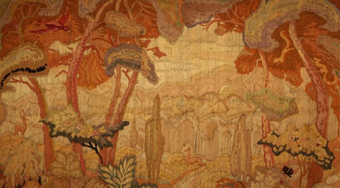 18thCentury Flemish Tapestry - 2