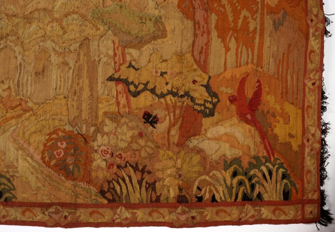 18thCentury Flemish Tapestry - 6