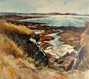 Exhibited W. Lester Stevens Henderson Point N. C.