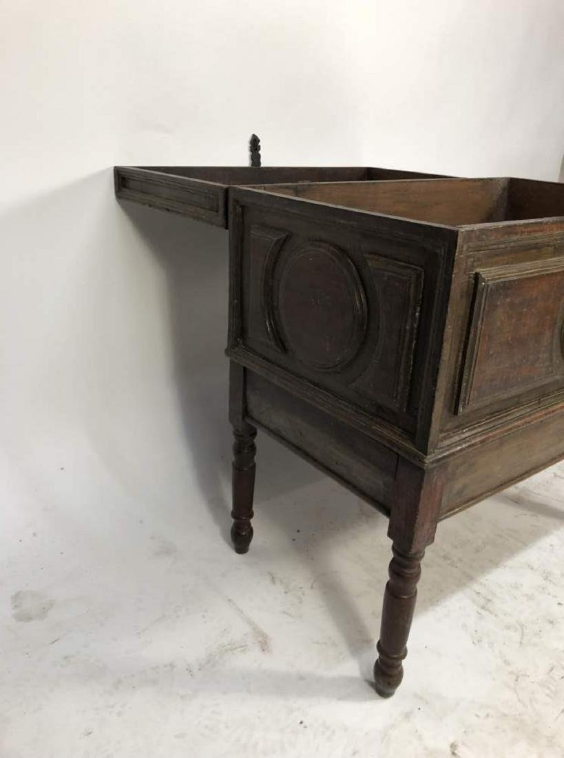 Spanish Colonial Chest - 6