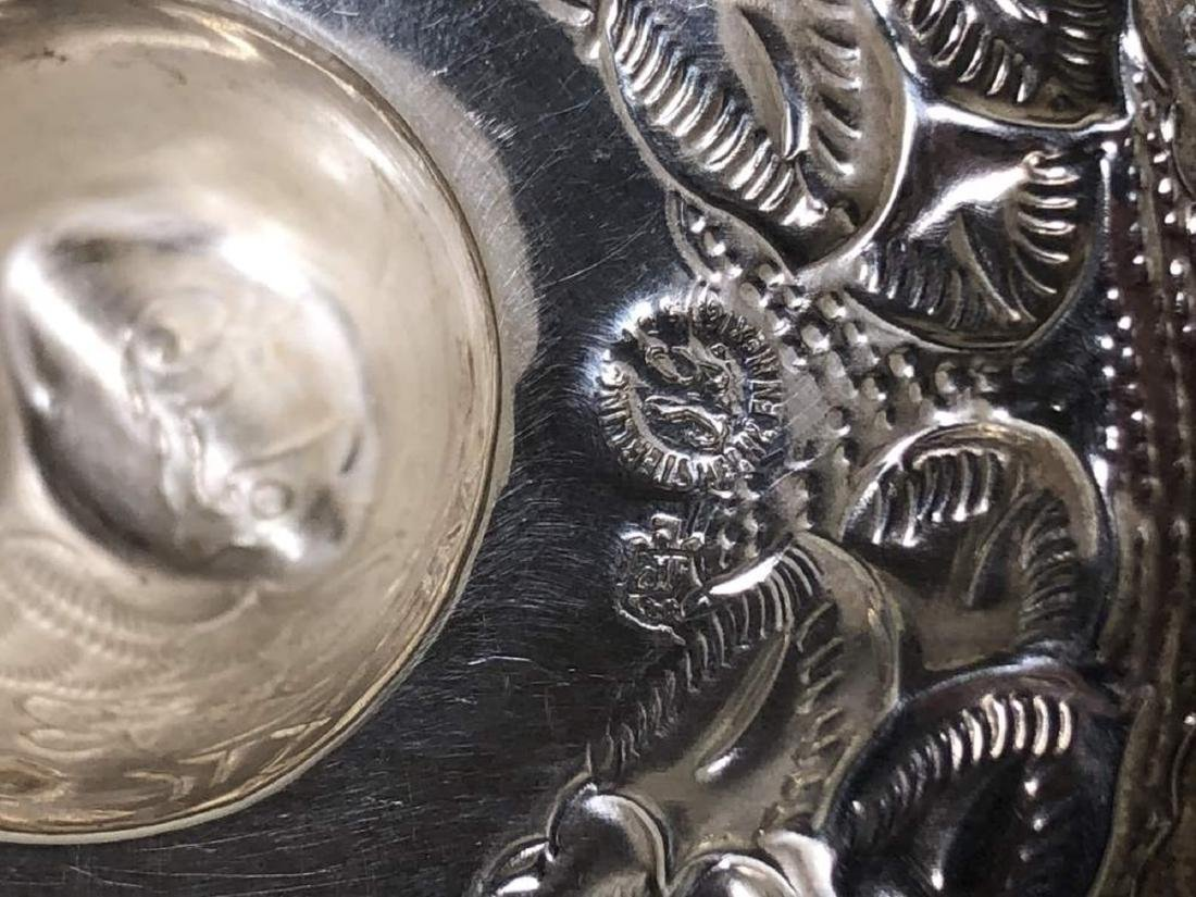 A Collection of Sterling Silver Miniatures - 7