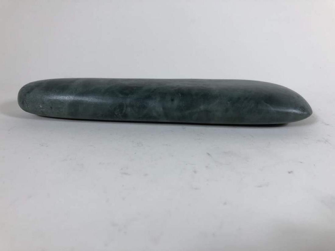 Jade Ax Head, Pre-Columbian or Neolithic - 2