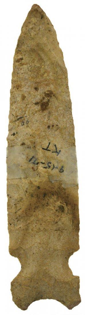 """4 3/4"""" Osceola. Pictured  WW#7 (p23) in t Atlas Spear"""