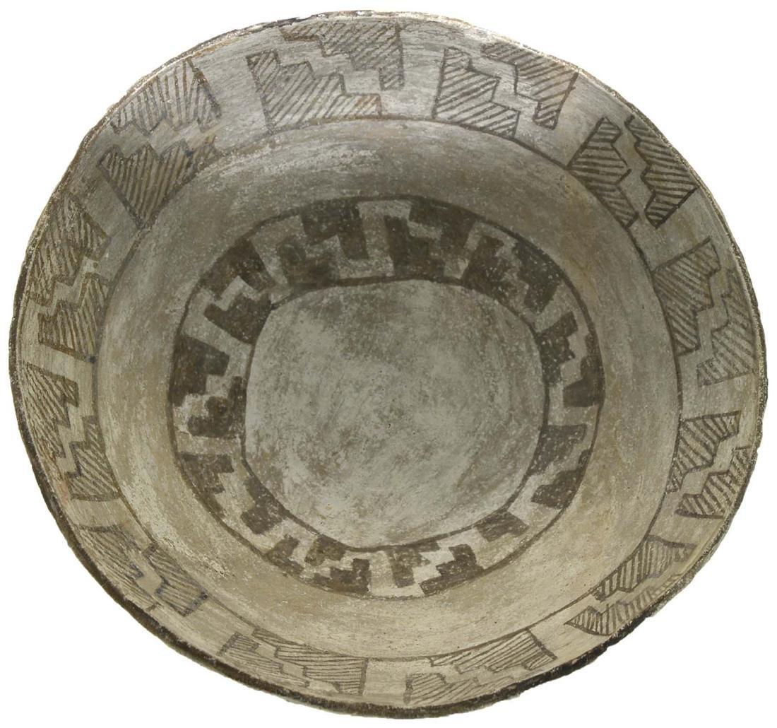 "8 3/8"" D. Anasazi Chaco Bowl.  Grant, NM.  ~1200 AD."
