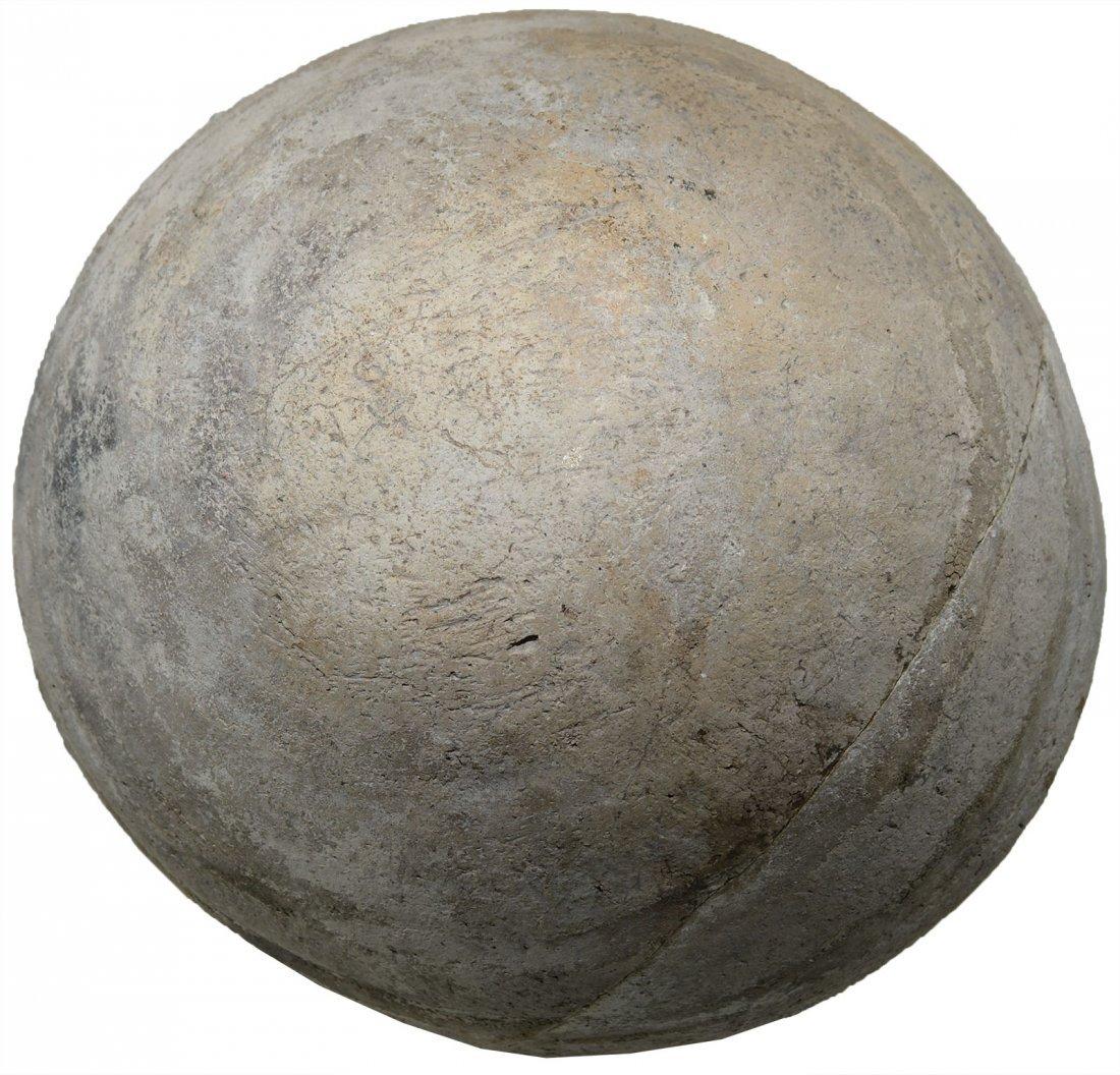 "8 3/8"" D. Anasazi Chaco Bowl.  Grant, NM.  ~1200 AD. - 4"