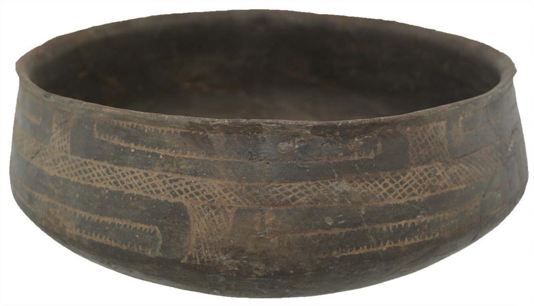 """8"""" D. Caddo Friendship Bowl.  Clark Co, AR.   Ex-Tom"""
