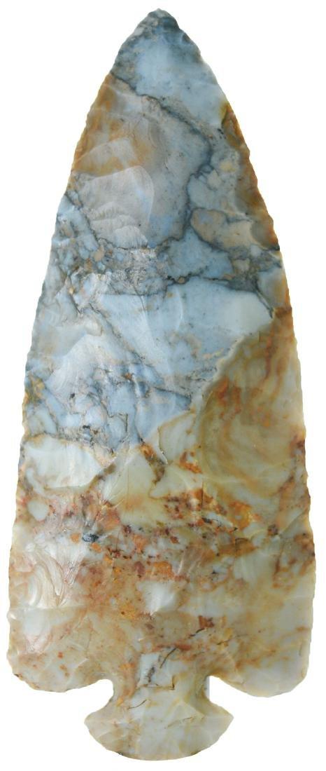 """4 5/16"""" Flintridge Dovetail.  Butler Co, OH. Perino COA"""
