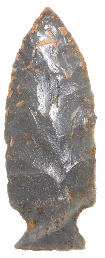 "2 9/16"" Tablerock.  KY.  Hornstone.  Nicely made."