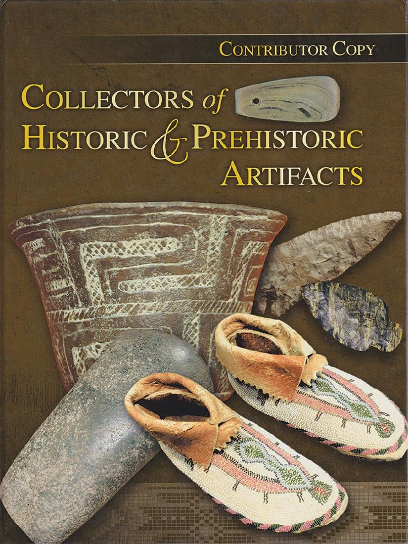 Book:  Collectors of Historic and Prehistoric Artifacts