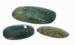 "Three Iowa Celts (2 1/2""-3 3/4"").   Cedar, Union & Page - 2"