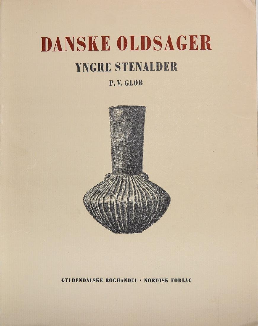 Books: Danish Antiquities (Danske Oldsager, (Volumes 1 - 2