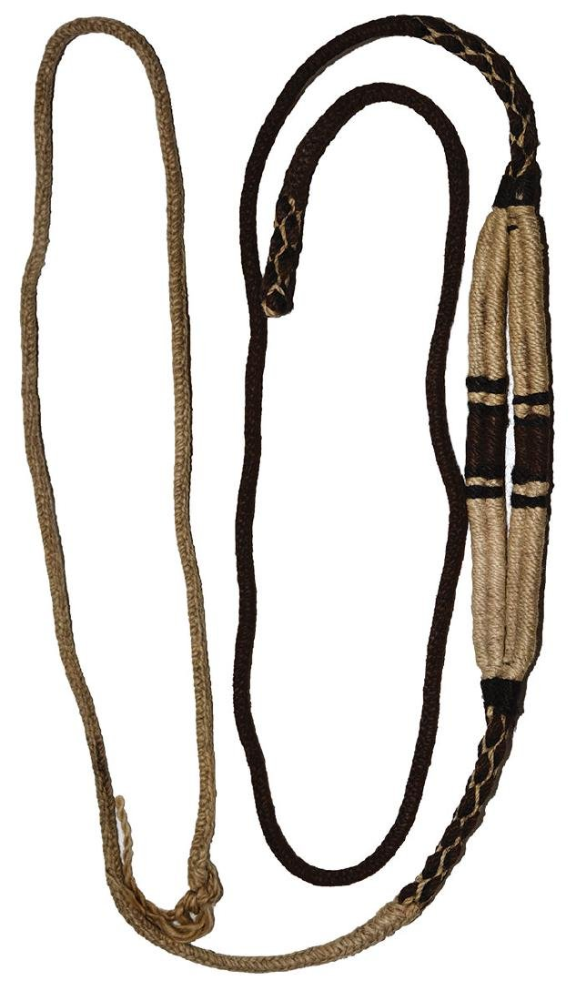 """Two Chancay Items; Small textile bag (3 1/2"""") and Sling"""