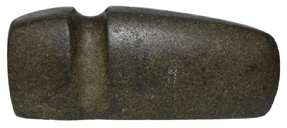 """6 7/8"""" Nebo Axe.  Chariton Co, MO.  Pictured in"""