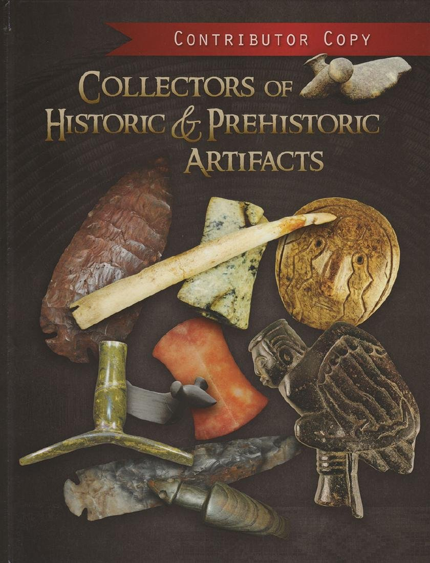 Collectors of Historic and Prehistoric Artifacts I