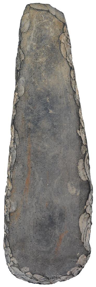 "13"" Kiva Knife.  Apache Co, AZ.  Hopi.  Ex-Dale"