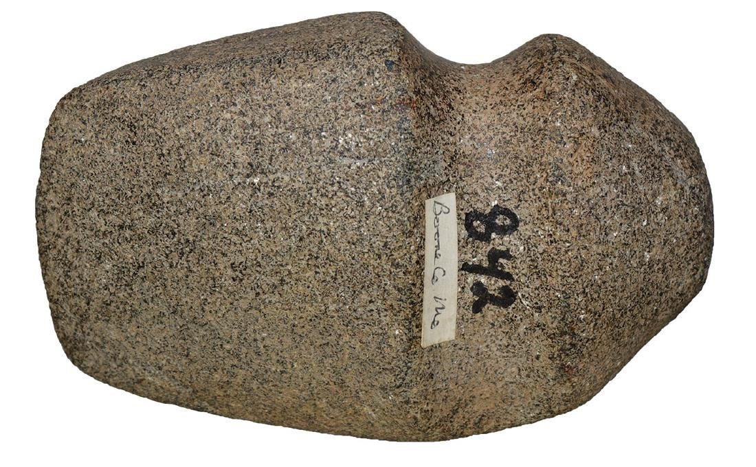 """4 1/8"""" 3/4 Groove Axe.  Boone Co, MO.  Excellent - 2"""