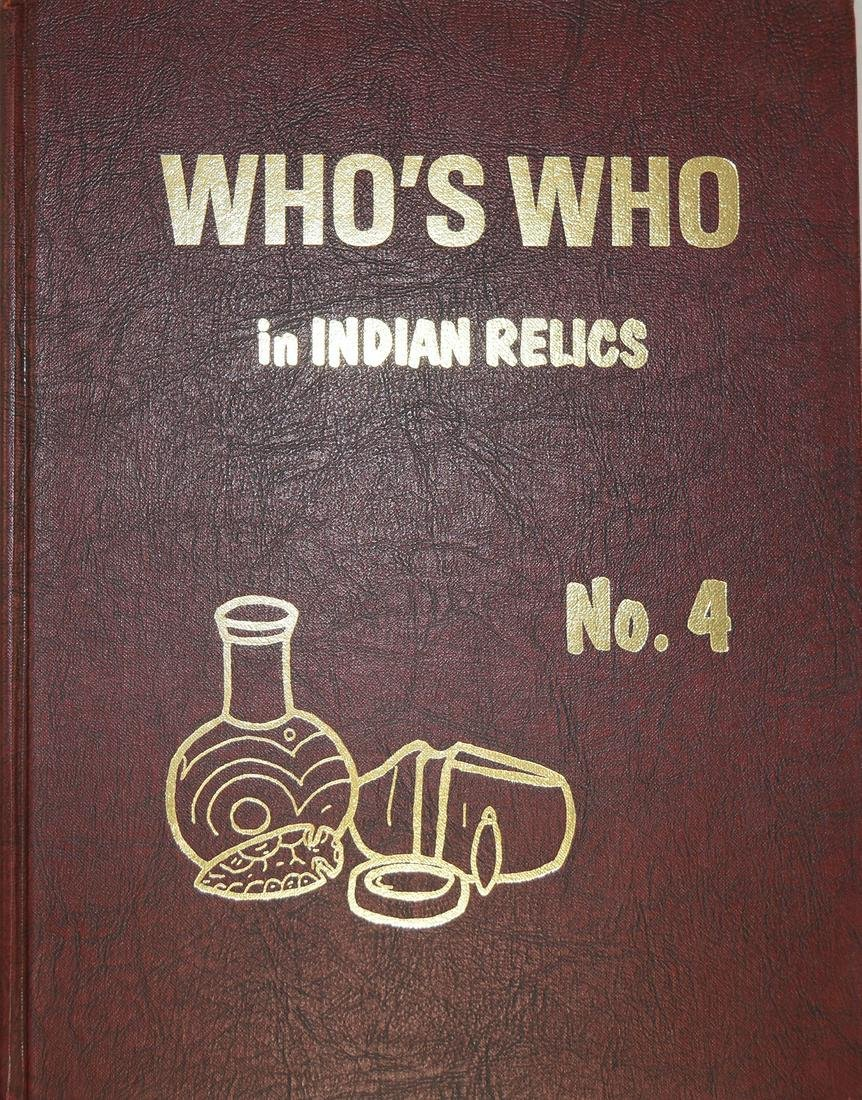 Book:  Who