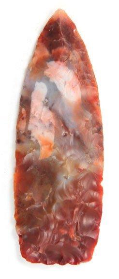 10: Jewel Flintridge Knife.  OH.  Bapst, Johnston