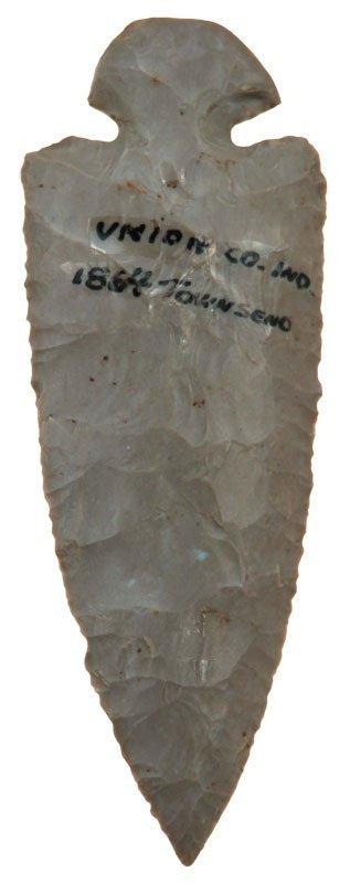 """4 7/16"""" Hornstone Dovetail"""
