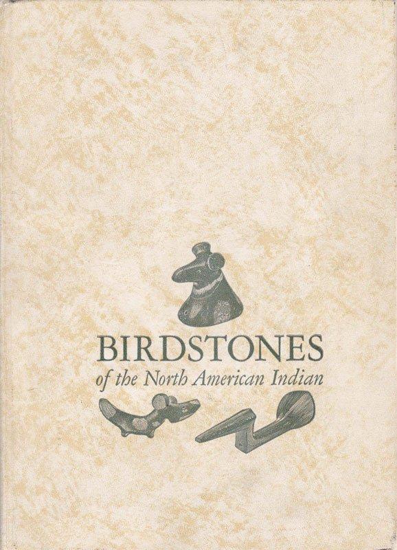 "5 1/4"" Birdstone.  Pictured in Birdstone Book - 7"