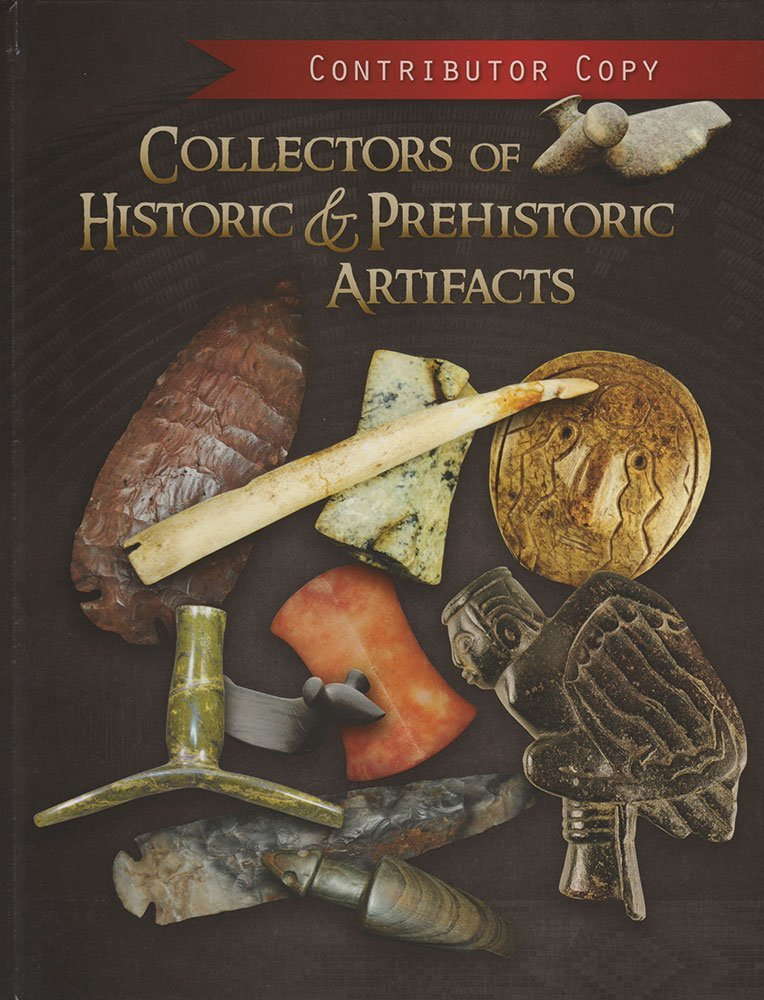 Book:  Collectors of Historic and Prehistoric Art III