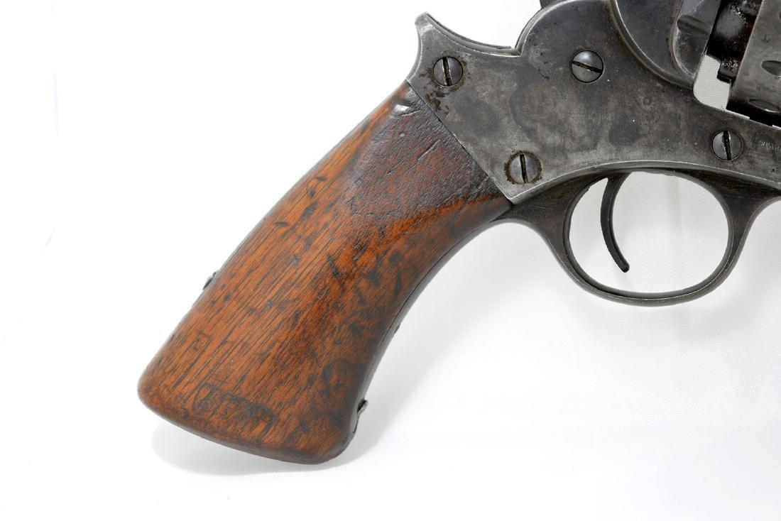 Starr Arms Civil War Revolver Pistol.  Civil War era - 2