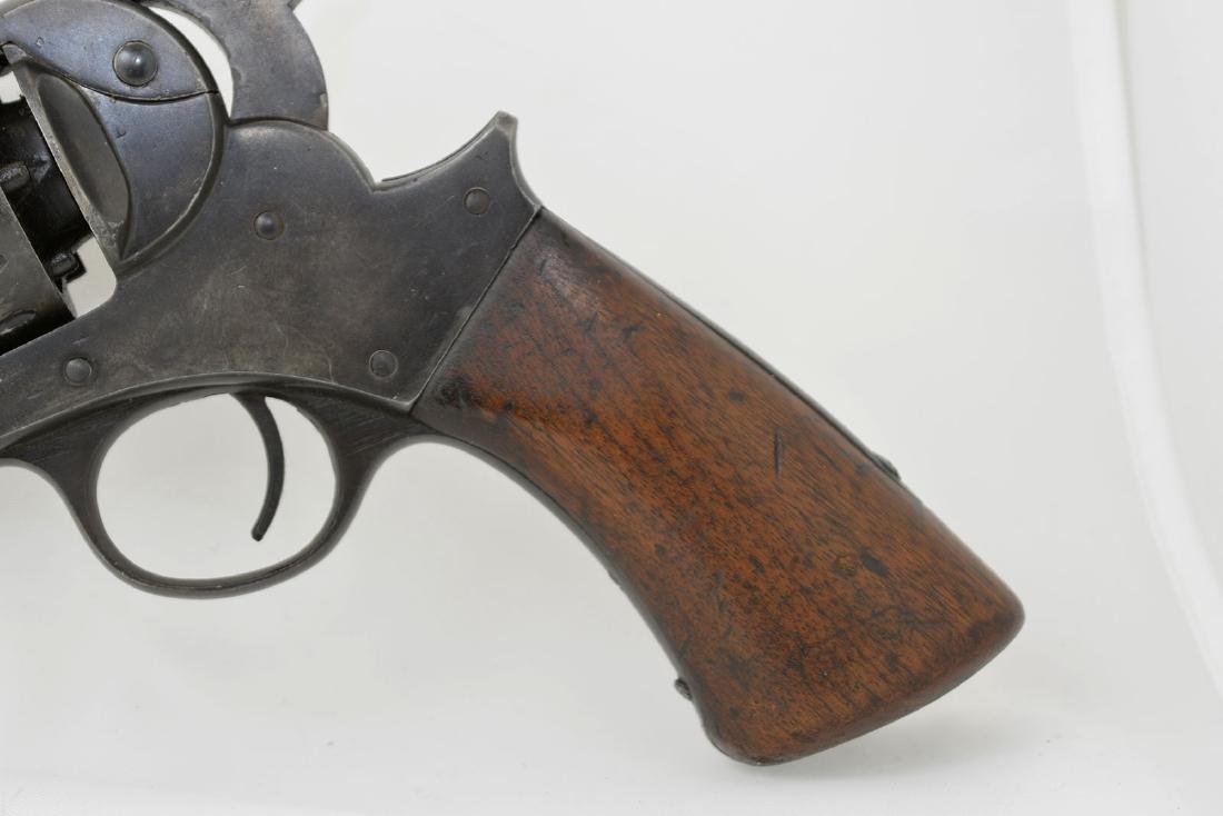 Starr Arms Civil War Revolver Pistol.  Civil War era - 5