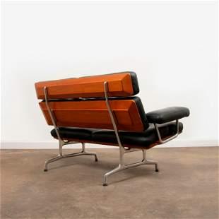 CHARLES & RAY EAMES / Herman Miller ES108 Sofa