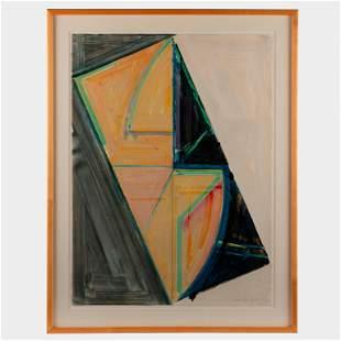 WARREN ROSSER / Avebury Swing (1983)