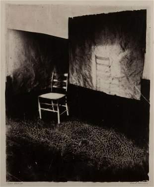 ROBERT PARKEHARRISON / Paper Interiors (1990)