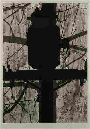 RANDY TWADDLE / Untitled (1990)