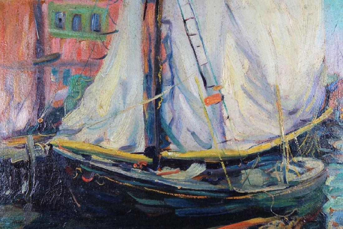 Pauline Williams (Massachusetts, FL 1888 - 1962) - 2
