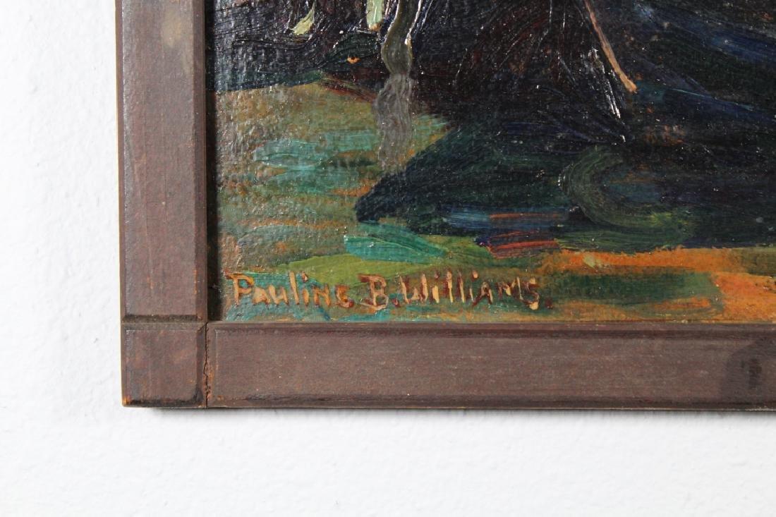 Pauline Williams (Massachusetts, FL 1888 - 1962) - 3