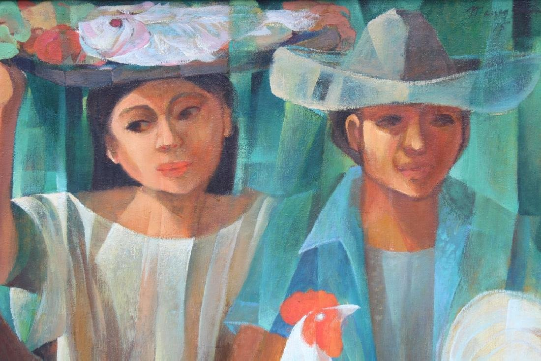 Vicente S Manansala (1910 - 1981) - 5
