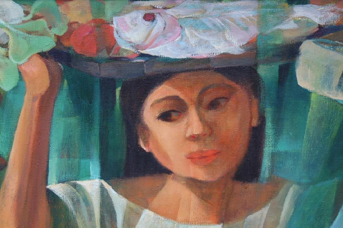 Vicente S Manansala (1910 - 1981) - 6