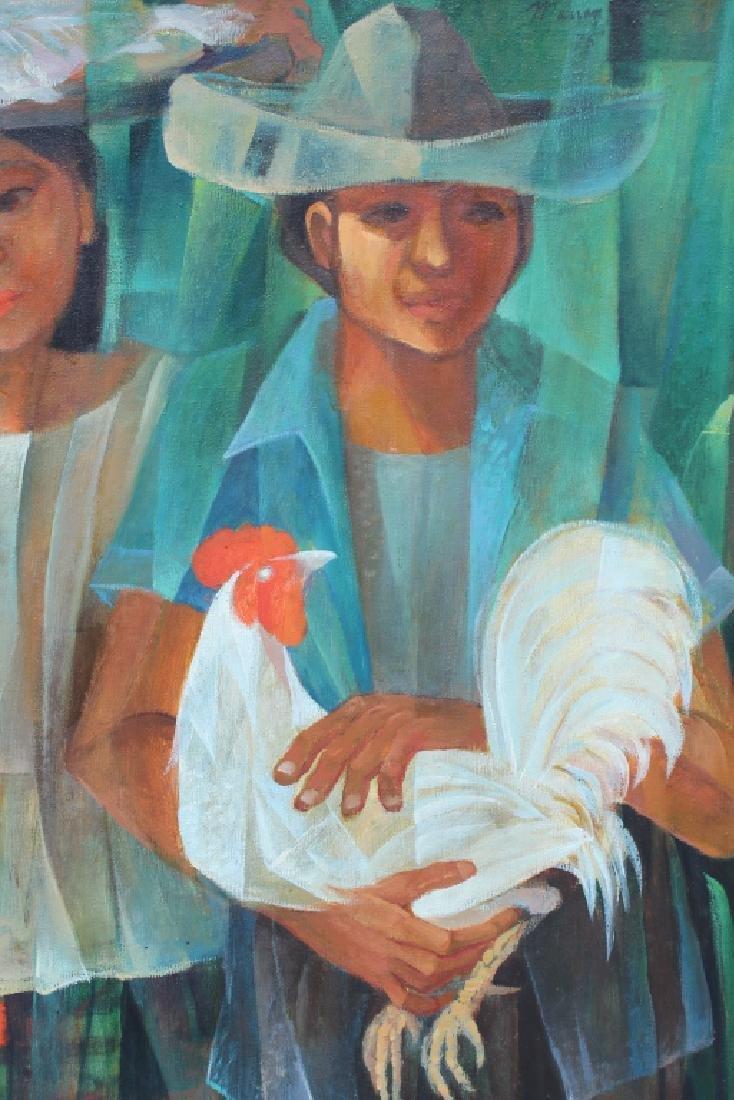 Vicente S Manansala (1910 - 1981) - 8