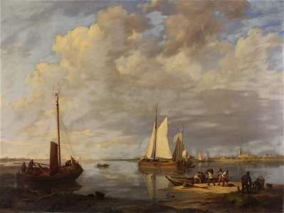 Johannes Hermanus Koekkoek (1778 - 1851)
