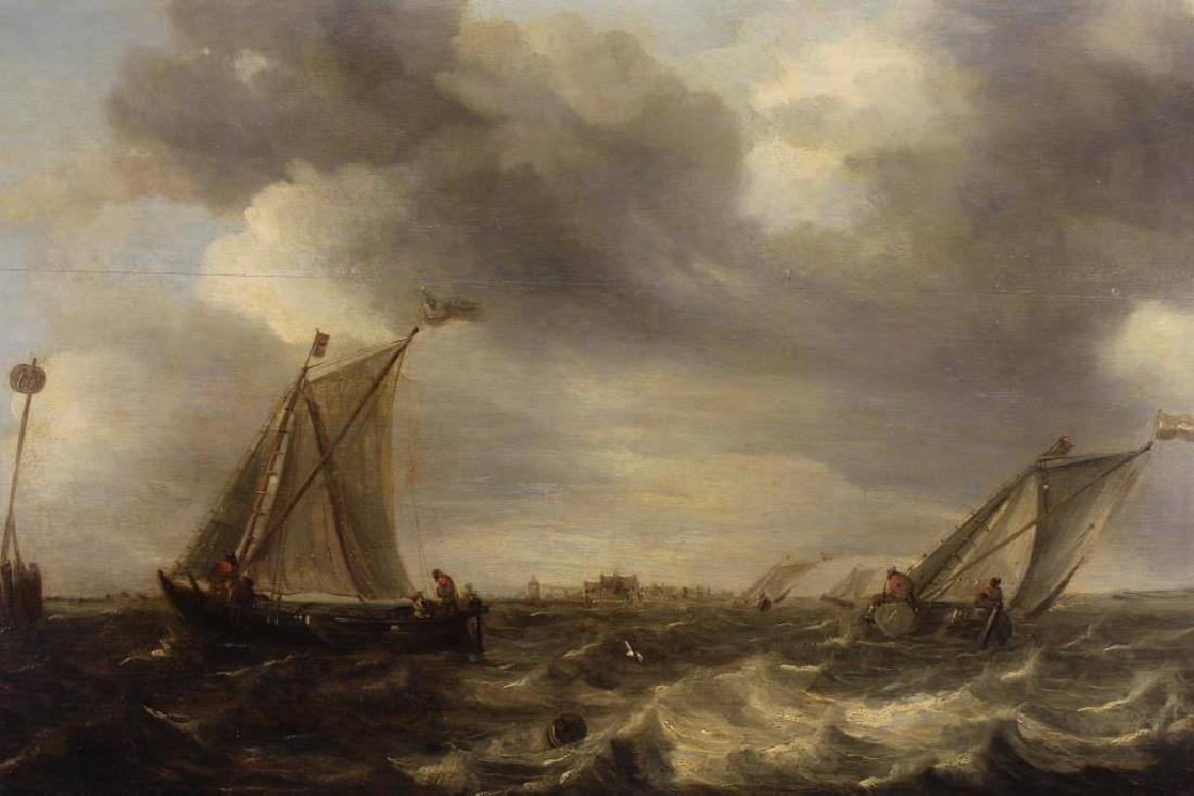 Abraham van Beyeren (1620 - 1690) Ex Christie's
