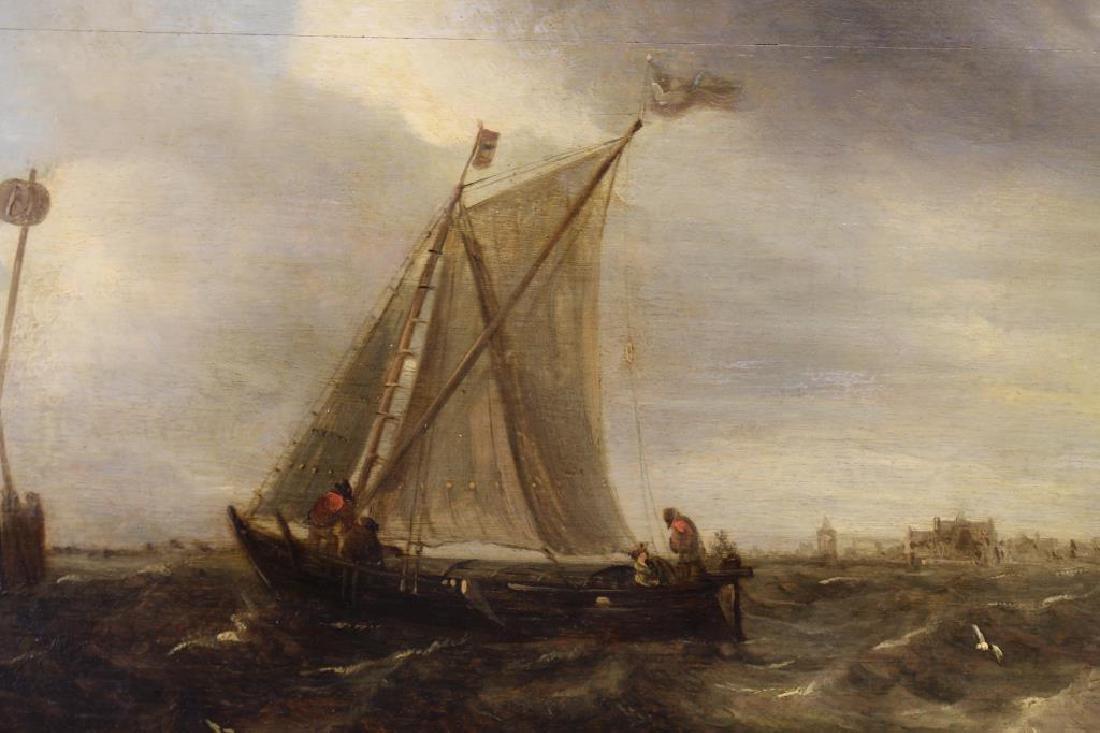 Abraham van Beyeren (1620 - 1690) Ex Christie's - 2