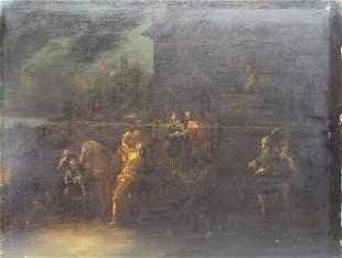 Circle of Leonaert Bramer 15961674