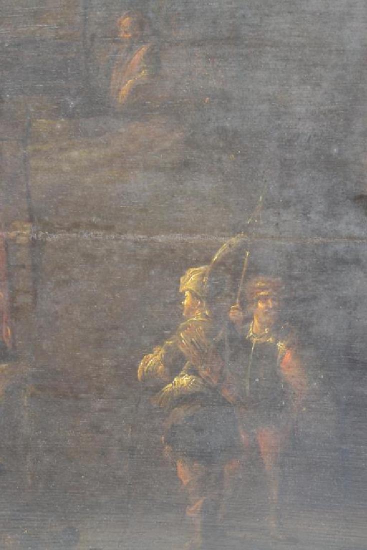 Circle of Leonaert Bramer (1596-1674) - 3