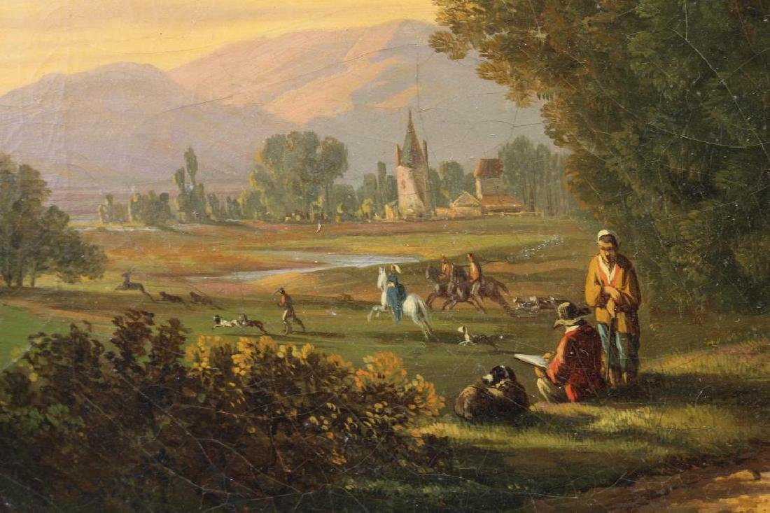 Victor De Grailly (New York/France, 1804 - 1889) - 3