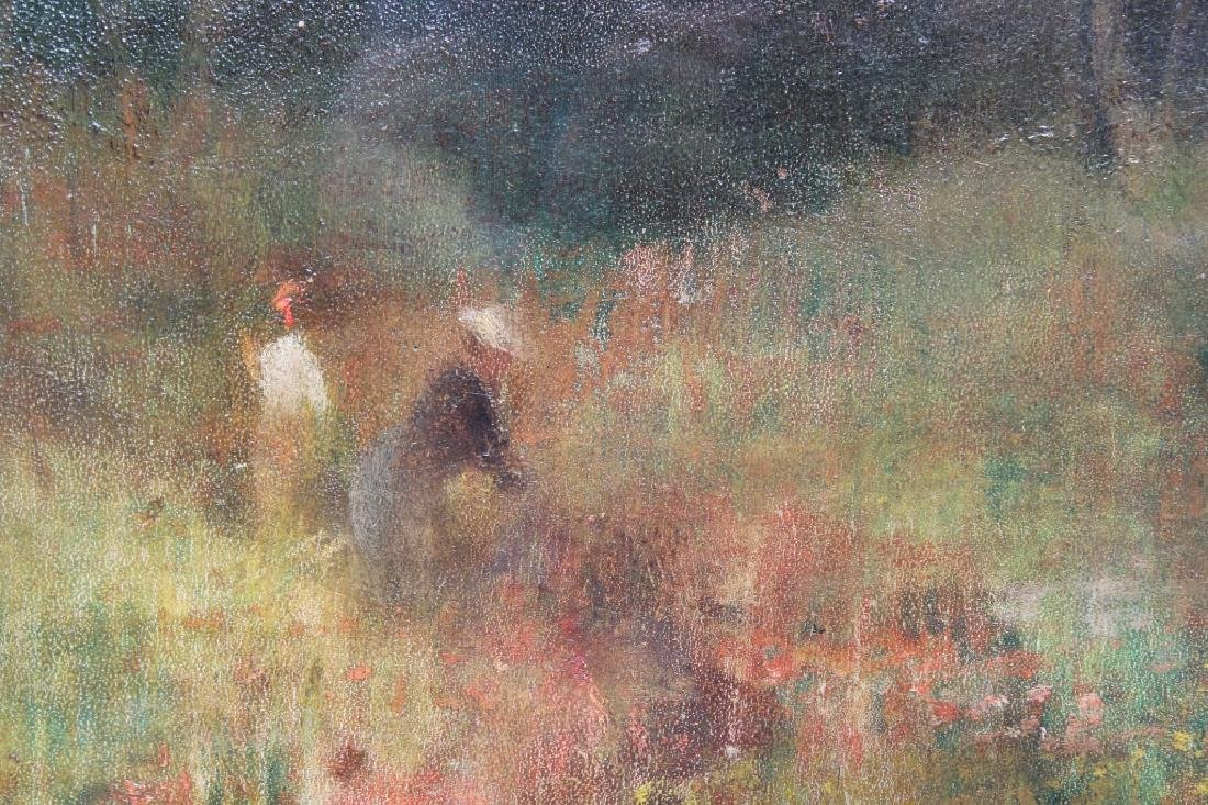 Manner of Thomas Wilmer Dewing (1851 - 1938) - 2